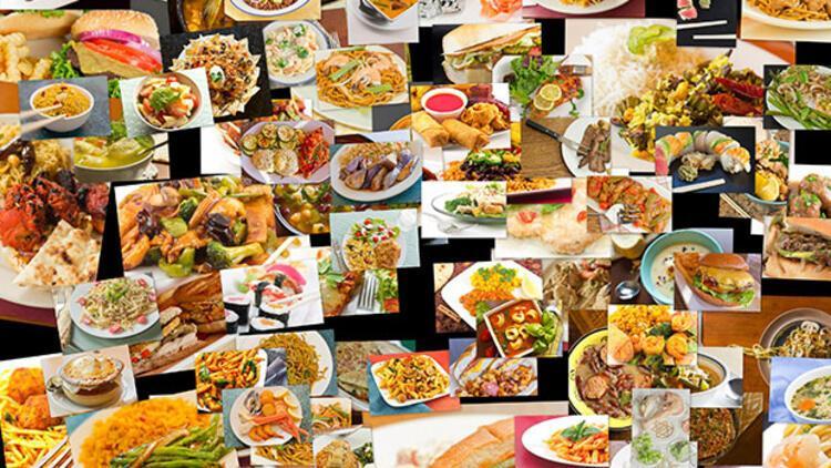 Dünya Mutfağını Ne Kadar Tanıyorsunuz?