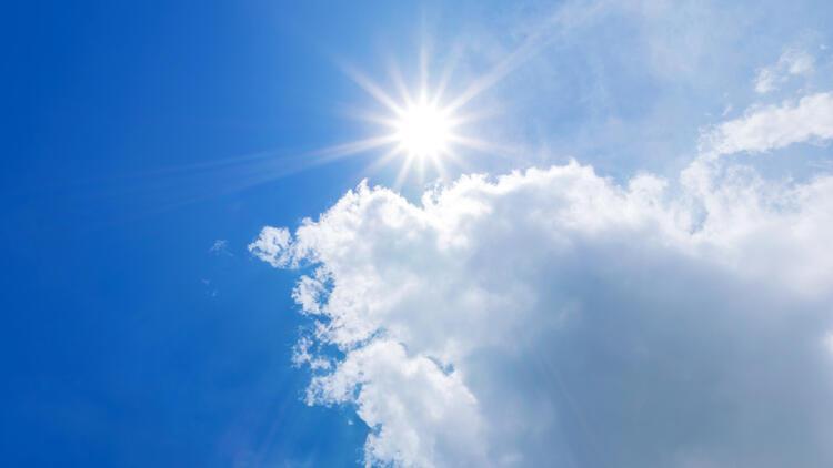 güneş ile ilgili görsel sonucu