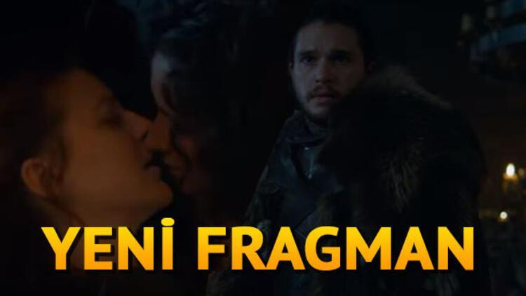 Game Of Thrones 7 Sezon 1 Bölümü Ardından Yeni Bölüm Fragmanı