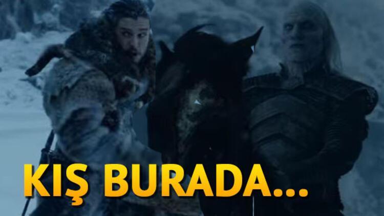 Game Of Thrones 7 Sezon 6 Yeni Bölüm Fragmanı Nefes Kesti
