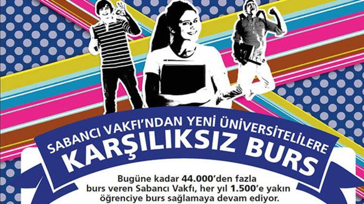 TEV 42 Öğrenciye Daha Burs Verecek
