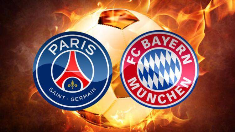 Bayern Münih Paris Saint-Germain (PSG) maçı ne zaman saat kaçta hangi kanaldan şifresiz yayınlanacak 70
