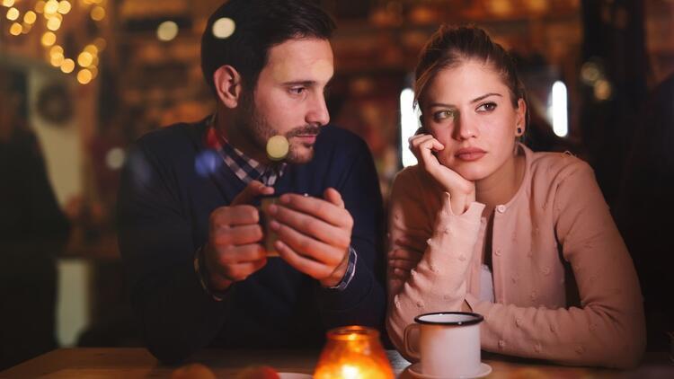 Erkeklerin Ciddi İlişki İstememe Nedenleri