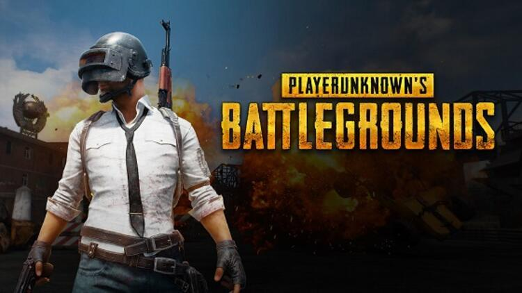 PlayerUnknown's Battlegrounds PlayStation 4'e geliyor