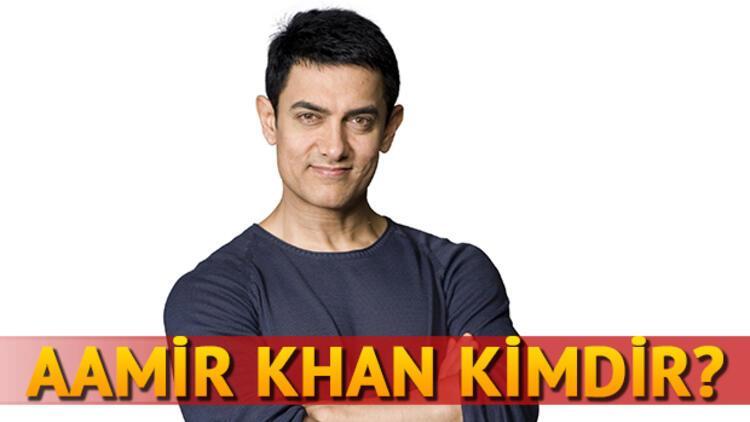 Aamir Khan Kimdir Aamir Khan Filmleri Televizyon Haberleri