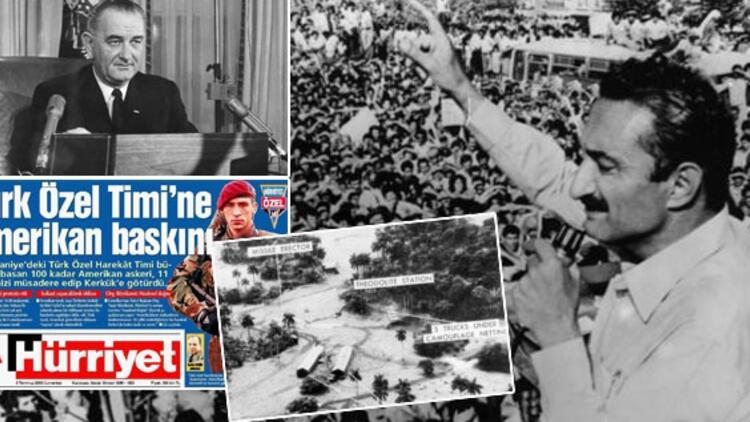 Te Trkiye ABD Arasndaki Krizlerin Tarihi