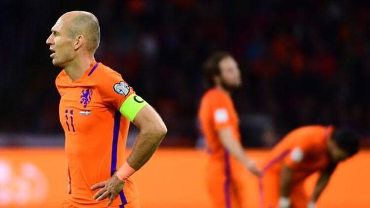 Hollanda şampiyonları Unuttu Son Dakika Spor Haberleri