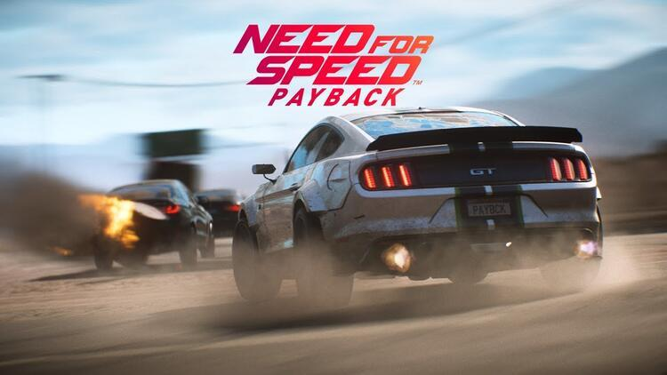 Kapsamlı bir inceleme | Need For Speed: Payback