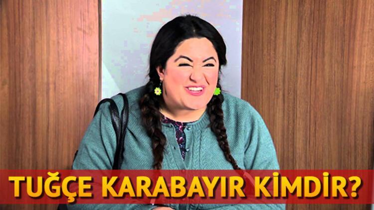 Güldür Güldür şükran Kimdir Tuğçe Karabayır Kimdir Televizyon