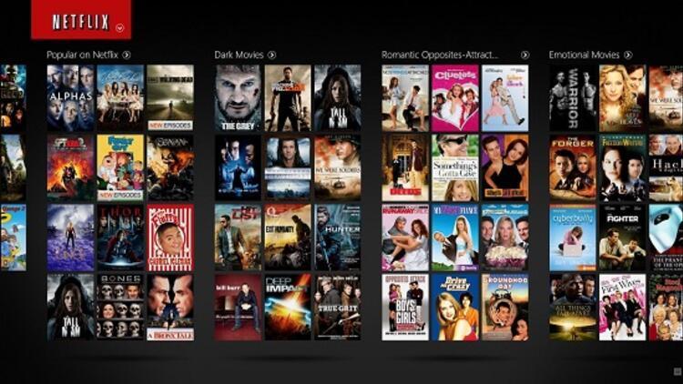Netflixte Aradığınız Filme Ulaşmak Için Gizli Kodlar Teknoloji