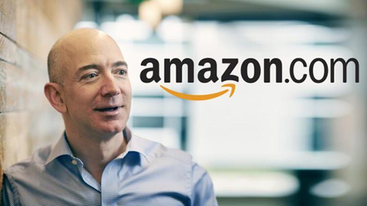 1 milyar doları daha cebine koydu... Peki Amazon'un kurucusu Jeff Bezos bugünlere nasıl geldi?