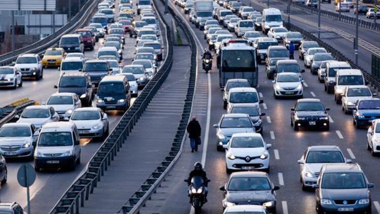 trafik ile ilgili görsel sonucu