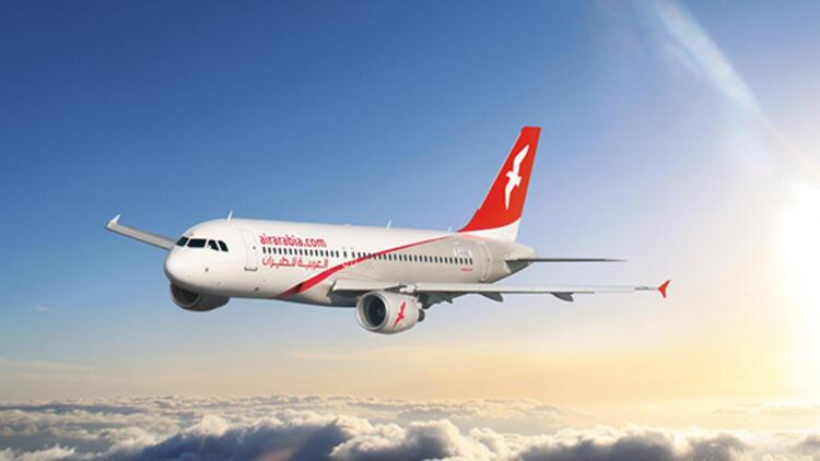 Air Arabia direkt uçacak