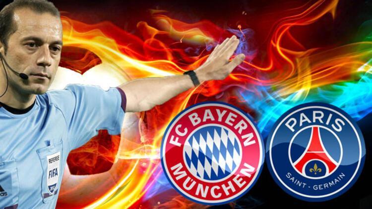 Bayern Münih Paris Saint-Germain (PSG) maçı ne zaman saat kaçta hangi kanaldan şifresiz yayınlanacak 20