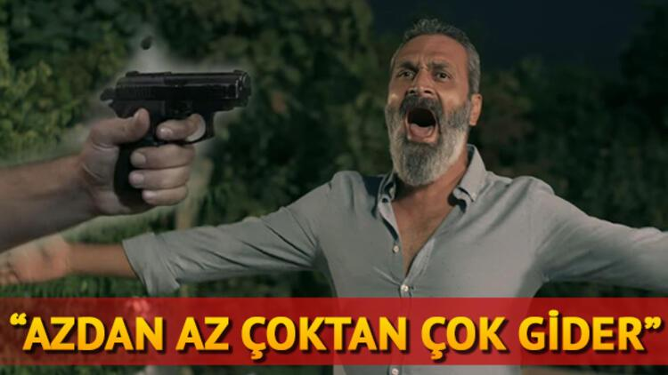 Sıfır Bir Adana 3 Sezon 6 Bölüm Fragmanında Cihatın Yardım Isteği