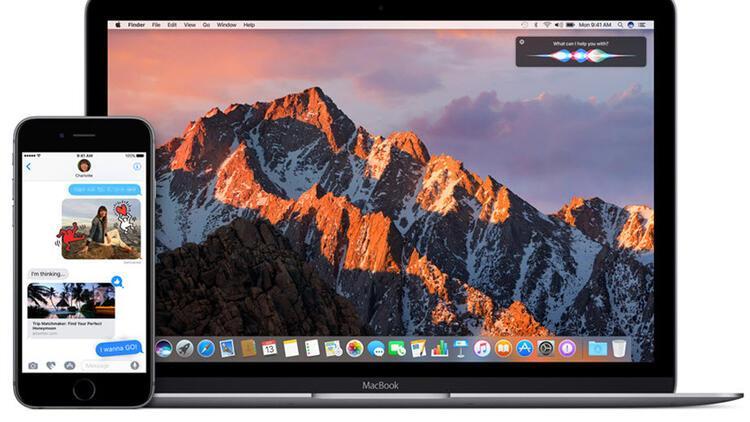 IPhone, iPad ve Mac uygulamaları birleşiyor 4