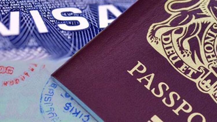 Rusya'dan son dakika vize açıklaması…