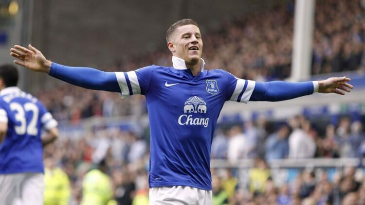 Ross Barkley, Chelsea'ye transfer oldu