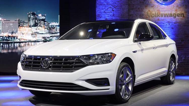 Işte Karşınızda 2019 Volkswagen Jetta Teknoloji Haberleri