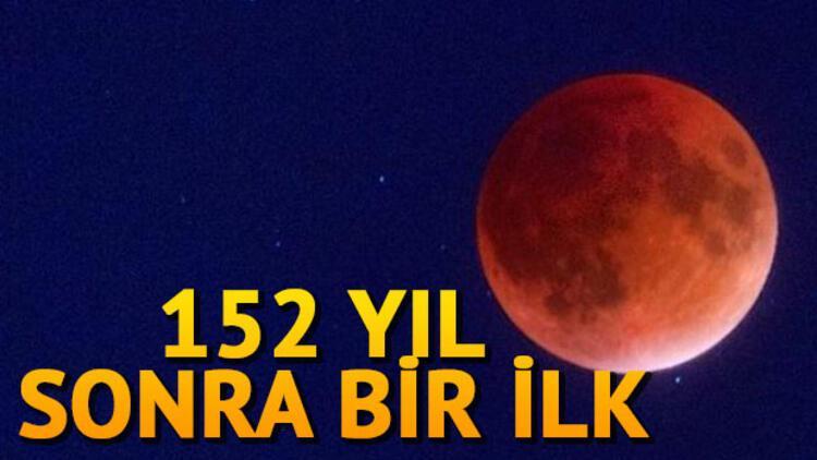 2018 Ay Tutulması Türkiyede Saat Kaçta Nasa Ay Tutulması Canlı