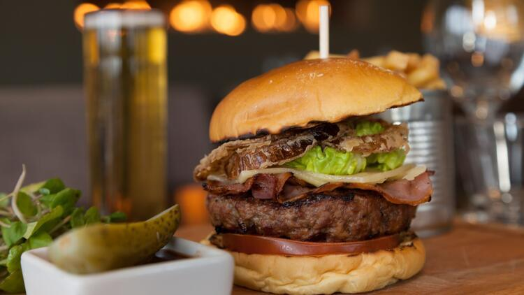 Gurme Burgerin En Iyileri Incili Gastronomi Rehberi Lezzet Noktalarında