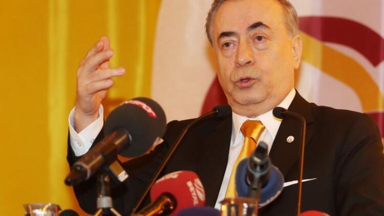 Başkan Cengiz'den flaş sözler: 500 milyon TL zarar...
