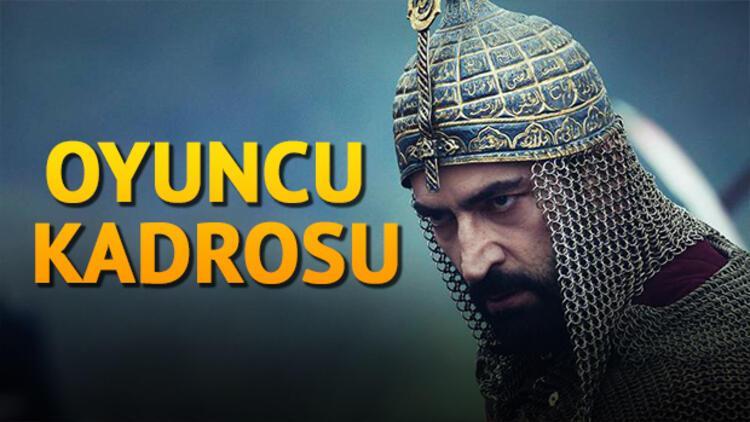 Mehmed Bir Cihan Fatihi Oyuncuları Dikkat çekiyor Işte Dizinin
