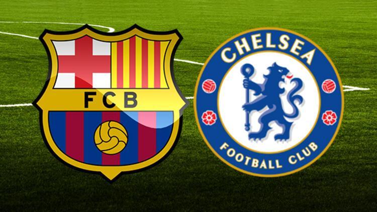 Barcelona Chelsea maçı hangi kanalda saat kaçta? İlginç istatistik