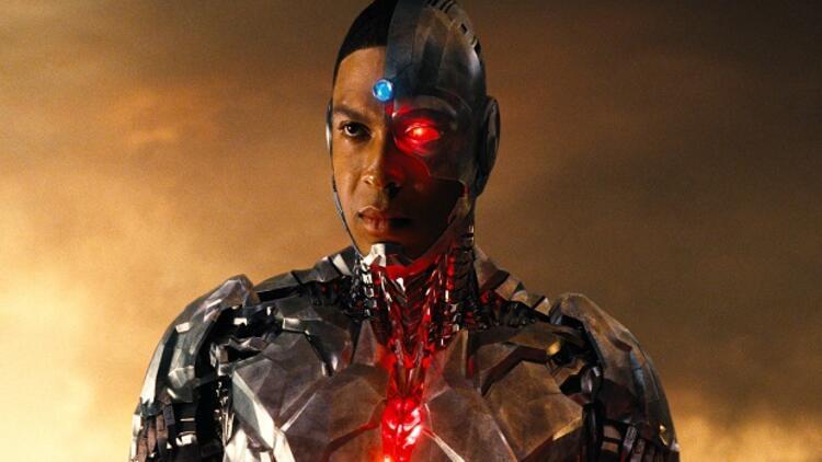 cyborg'lar geliyor ile ilgili görsel sonucu