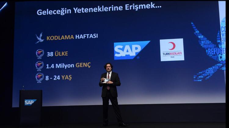 SAP Forum Ankara kamu sektörünü teknolojiyle buluşturdu