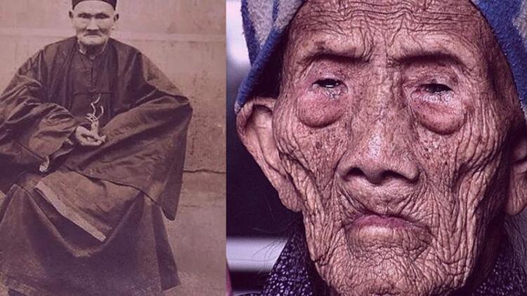 Rekorlar kitabına girecek kadar uzun yaşayanların 6 sırrı