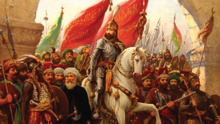 Fatih Sultan Mehmet ile ilgili görsel sonucu
