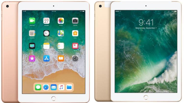 Ve işte karşınızda iPad 2 GALERİ 100