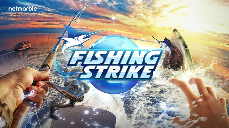 Fishing Strike rekor kırdı