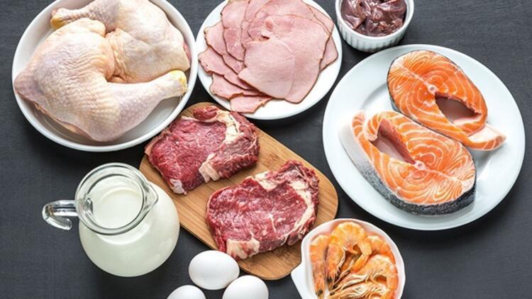 B12 vitamini nelerde bulunur? B12 eksikliğinin zararları