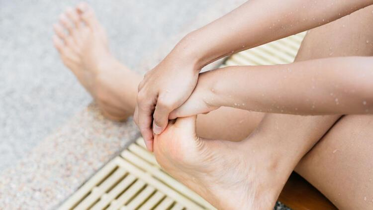 Kramp Nedenleri, Kramp Girince Yapılması Gerekenler Nelerdir