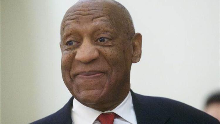 Son dakika: Ünlü yıldız Bill Cosby'ye cinsel saldırıdan ceza