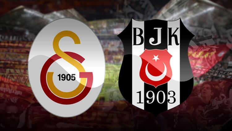 Galatasaray Beşiktaş Maçı Ne Zaman Saat Kaçta Derbi Maçı Hangi