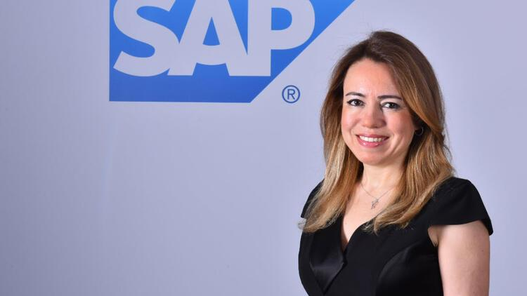 SAP Türkiye İK Direktörü Hande Genç'e yeni görev