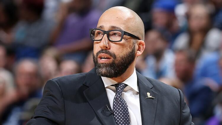 New York Knicks'te Fizdale dönemi