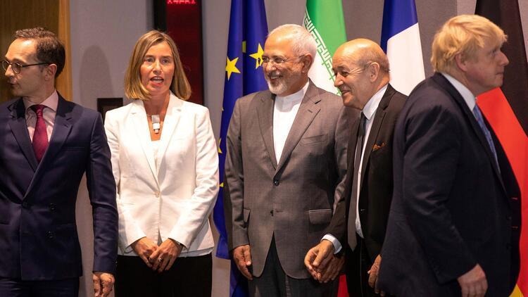 İran Dışişleri Bakanı'ndan 'nükleer' açıklaması