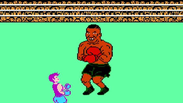 İnceleme: Mike Tyson's Punch-Out