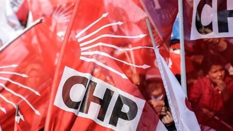 İşte CHP'nin adayları!