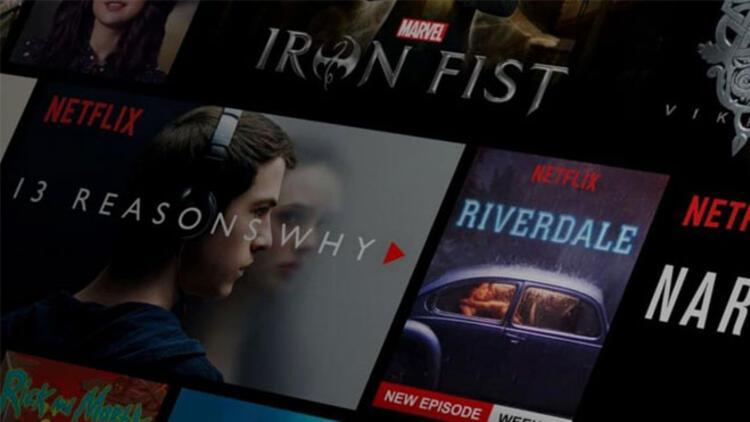 Netflix ile ilgili görsel sonucu
