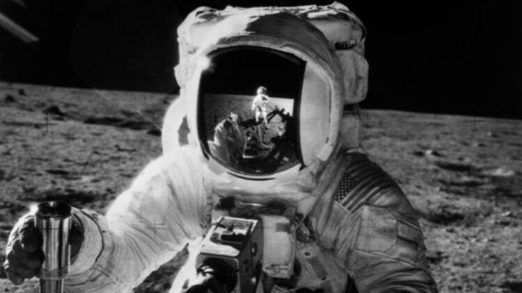 Ayda yürüyen ABDli astronot Alan Bean öldü