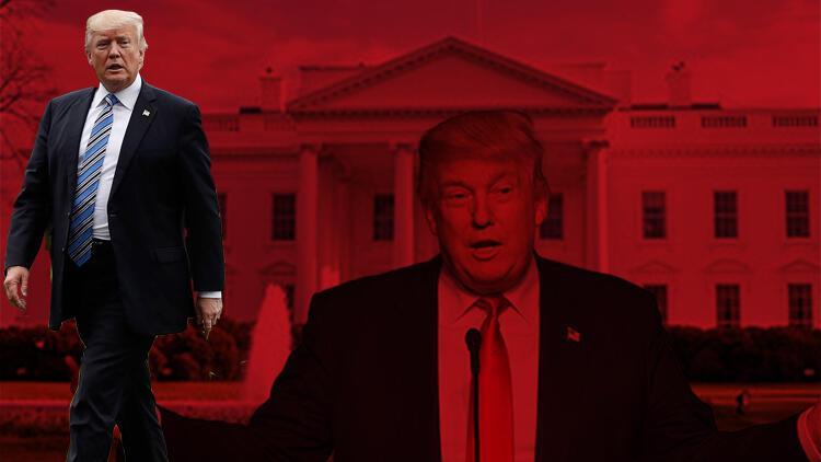 'Trump yanlışlıkla ABD'nin sırlarını ifşa etti'