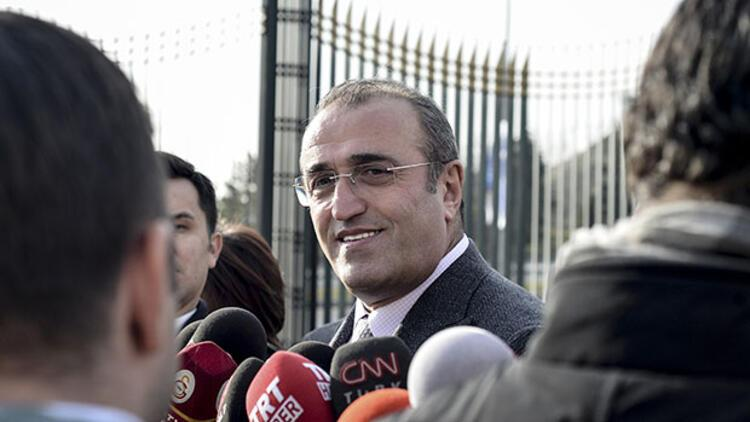 Abdurrahim Albayrak: Bankalara yalvaracağıma Galatasaraylılara yalvarırım