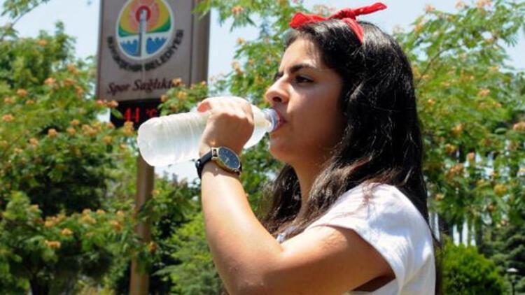 Adana'da ölümüne serinlik ile ilgili görsel sonucu
