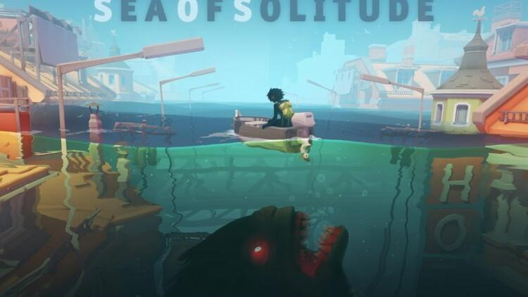 E3 2018'in en depresif oyunu: Sea of Solitude