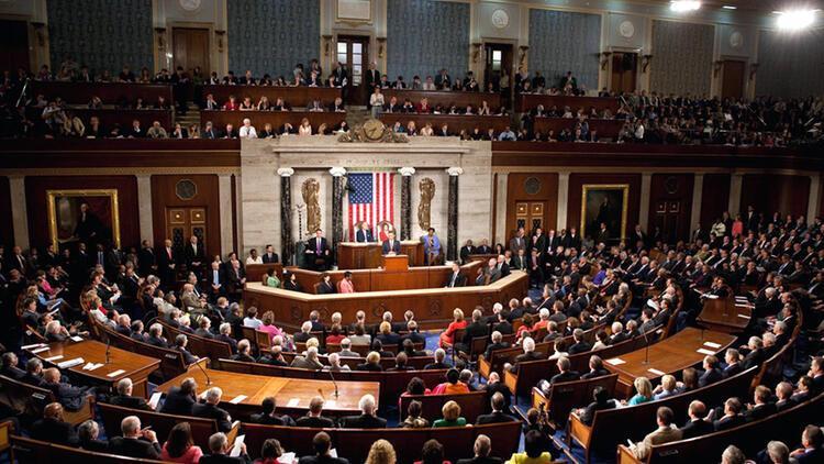Tasarı Senato'dan geçti! Kritik Türkiye detayı